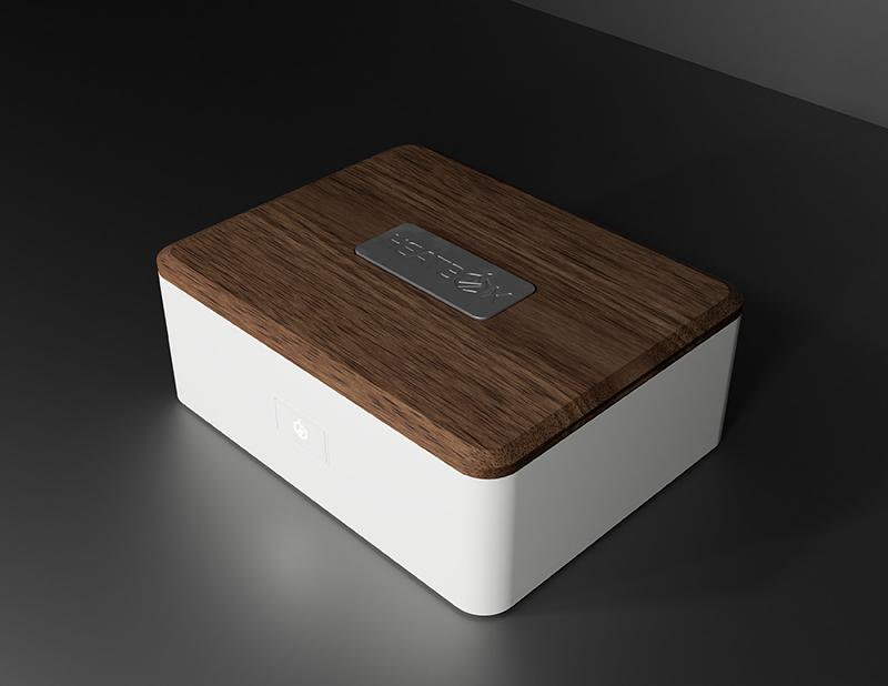 Heatbox 2