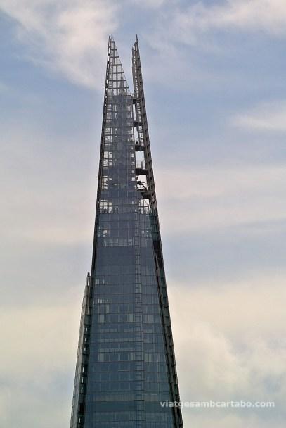The Shard Capdamunt-Top