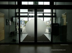 Centre Hof Porta entrada
