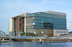 L'OBA, la Biblioteca Pública d'Amsterdam, i el nou conservatori