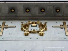 Façana Detalls d'Otto Wagner