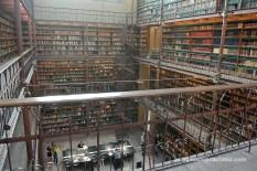 Biblioteca del Rijksmuseum