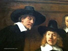 El sindicat dels drapers de Rembrandt