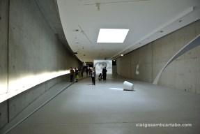 Kunst im Tunnel, art contemporani en un túnel d'autopista
