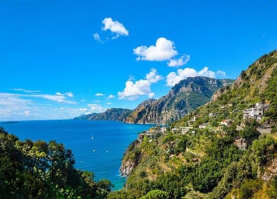 Costa Amalfitana & Sicília