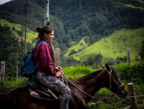 Ruta del sud de Colòmbia