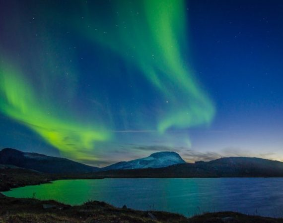 Lapònia, la Suècia àrtica