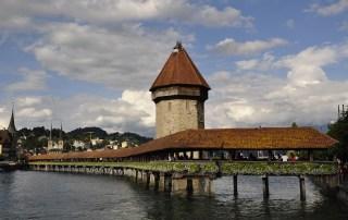 Pont de la Capella de Sant Pere de Lucerna
