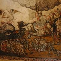 Ruta romànica per la Val d'Aran
