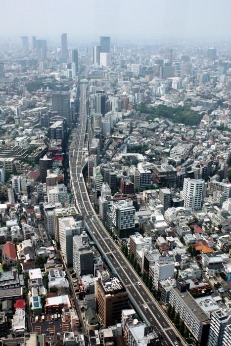 Vista Tokyo