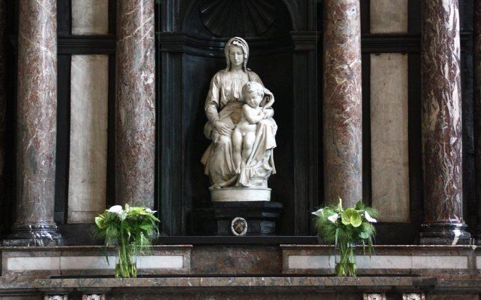 Madonna de Bruges