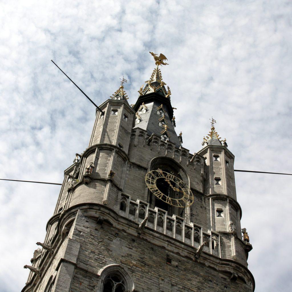 belfort Ghent