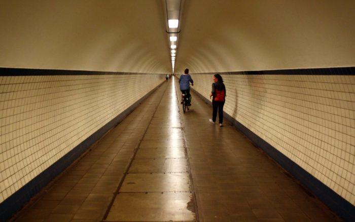 Túnel Santa Anna