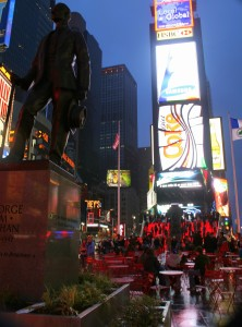 2008-10-25 (Times Square)