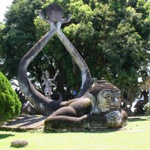 2009-08-27 (detall Budha Park)