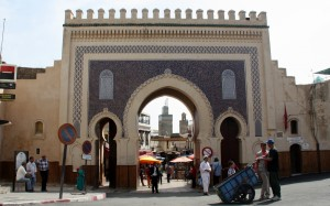 2016-05-22 (Bab Boujloud)