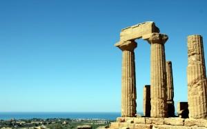 2016-06-08 (detall temple a Agrigento)