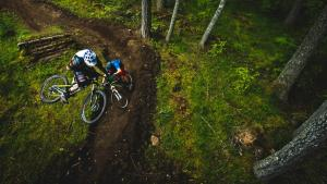 Viatrip MTB Single Track