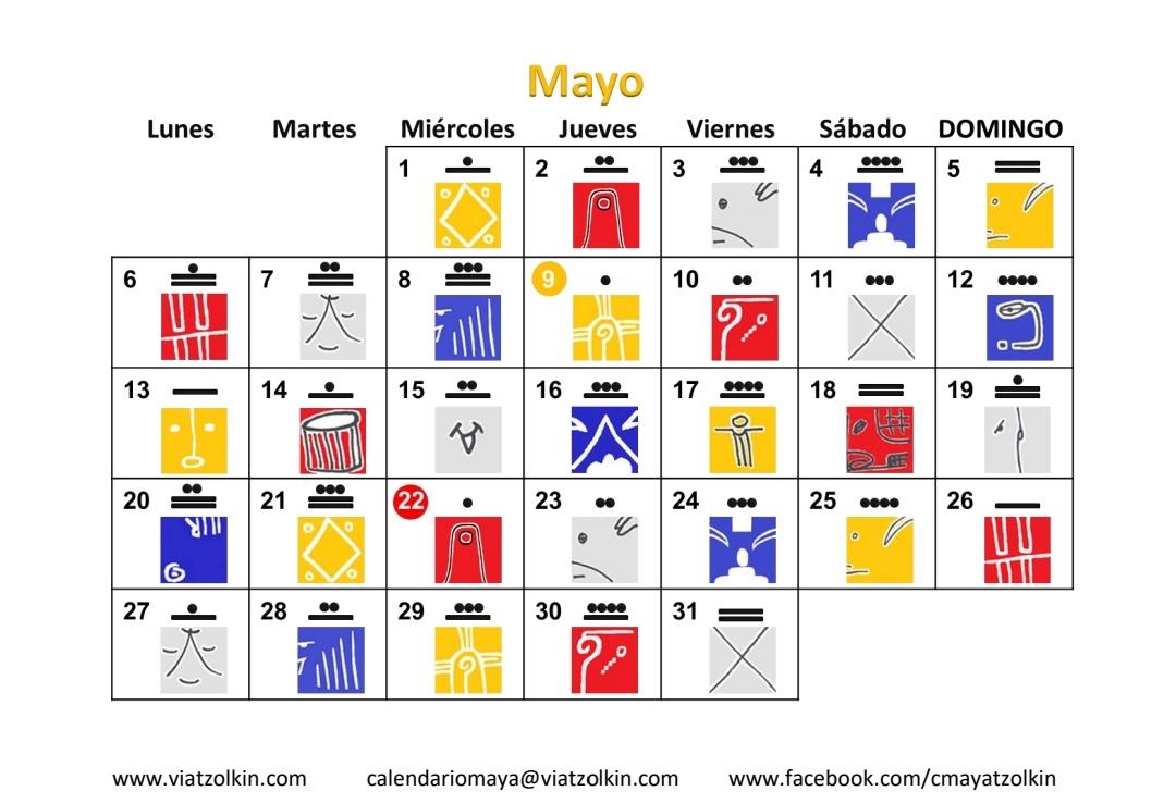 Calendario Maya De Embarazo 2019 Original Como Funciona.En Que Ano Termino El Calendario Maya