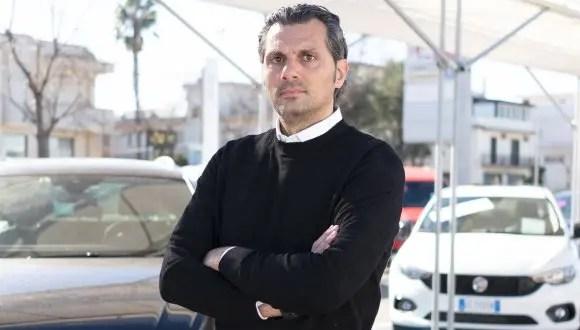 Nico Sasanelli