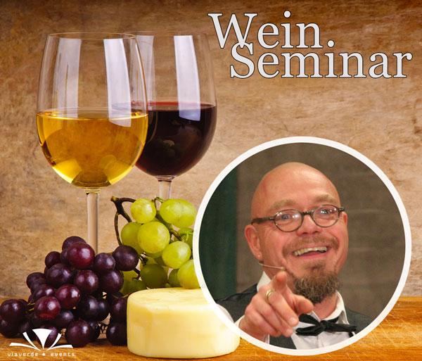 Weinseminar im Weinhaus Beck Tuebingen