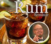 Rum Smeinar mit Rum Tasting in Tuebingen