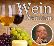 Weinseminar mit Weintasting Tuebingen