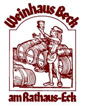 Weinhaus beck Seminare von ViaVerde
