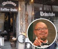 Weinhaus beck Seminar mit Ralf Schulz