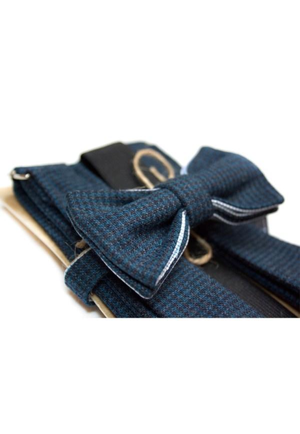 Подтяжки для брюк, Suspenders, tweed accessories