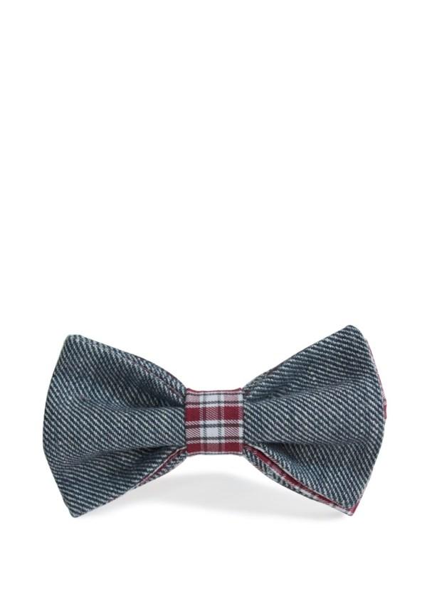 Дизайнерские галстуки-бабочки