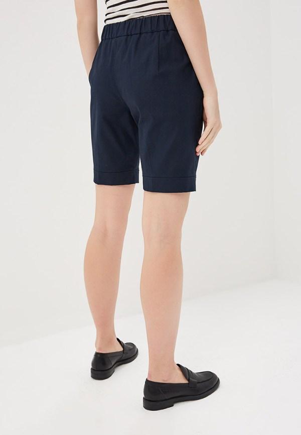 шорты женские удлиненные