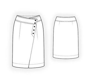 Юбка на заказ, пошив юбки, юбка с запахом сшить, юбка карандаш сшить, юбка клеш