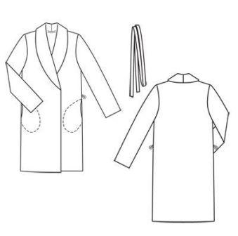 пальто женское, пошив пальто, пальто на заказ