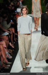 Mercedes-Benz Fashion Week Spring 2011 - Michael Kors - Runway