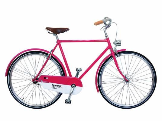 Pantone bikes_magenta