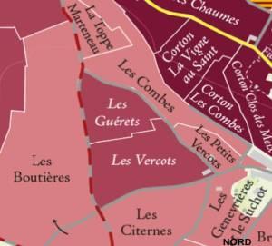 """Climat """"Les Vercots"""""""