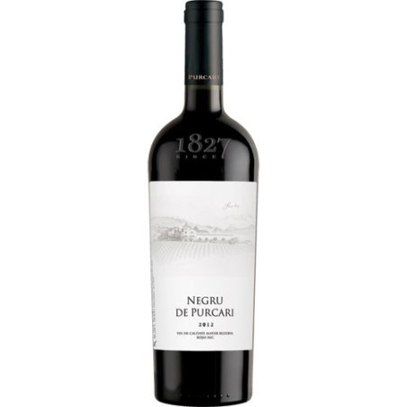 Negru de Purcari - Rotwein Cuvée von Château Purcari