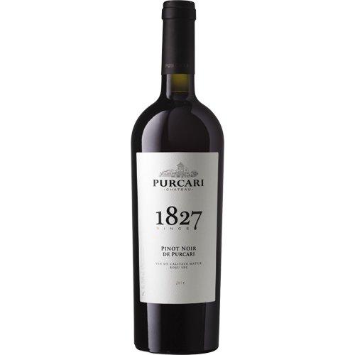Pinot Noir de Purcari 2014 - Rotwein von Château Purcari