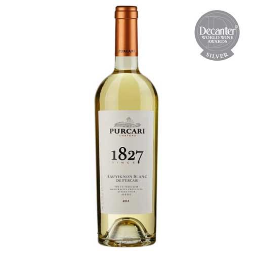 Sauvignon de Purcari 2015 - Weißwein von Château Purcari