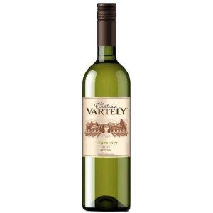 Traminer 2015 - Weißwein von Château Vartely
