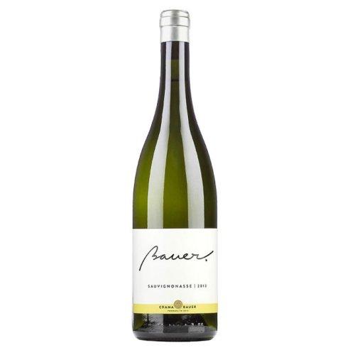Sauvignonasse 2015 - Weißwein von Crama Bauer