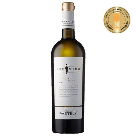 Individo Traminer & Sauvignon Blanc 2016 - Weißwein Cuvée von Château Vartely