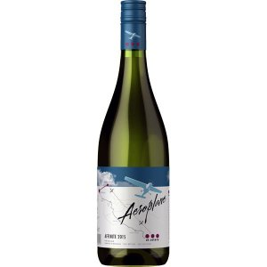 Aeroplane Affinité 2015 - Weißwein Cuvée von Et Cetera