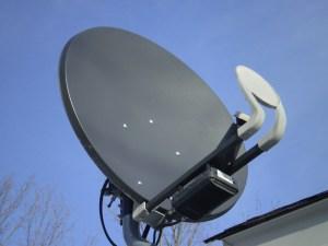 VIB-satelliet aanleggen