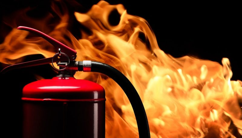 brandveiligheid innoveren vib netwerken