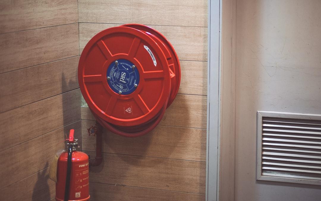 Een branddetectiesysteem moet bij uw gebouw passen