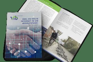 ISO 27001 certificering bedrijfspand beheer onderhoud vib netwerken