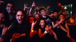 Apresentação do Alice in Chains no Rock in Rio 2013