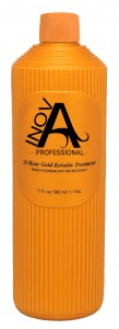 Inova Keratin Treatment